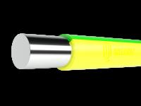 Провода установочные, из термостойкого алюминиево-циркониевого сплава