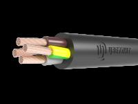 Провода и кабели пониженной пожарной опасности для электрических установок на напряжение 300/500В включительно