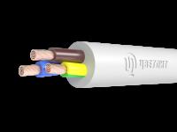 Провода соединительные с поливинилхлоридной изоляцией ПВС