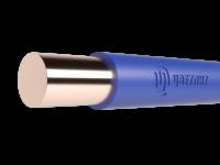 Провода и кабели с изоляцией из поливинилхлоридного пластиката для электрических установок на напряжение до 450/750 В включительно
